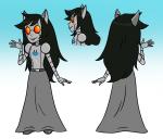 animal_ears dogtier jade_harley jadebot muppidupp robot solo
