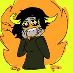 arijandro blush fantroll solo