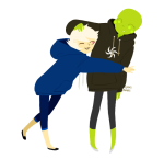 aspect_hoodie calliope hug loki roxy_lalonde shipping snake_wine space_aspect transparent void_aspect