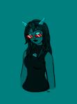 ceruleansilk dancestors dream_ghost latula_pyrope solo
