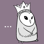 animalstuck crown pigbuster solo white_queen wq
