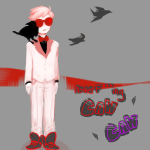 crows dave_strider halcyontorpidity puppet_tux solo