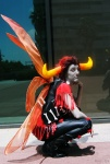 cosplay dancestors dream_ghost kankrirushu minatorn real_life rufioh_nitram solo