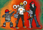 and_it_don't_stop atomicpowered crossover dirk_strider sawtooth squarewave unbreakable_katana