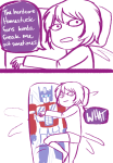 comic crossover fandom sarahfu the_truth the_word_homestuck this_is_stupid transformers