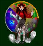 aradia_megido aradiabot aspect_symbol dead_aradia deleted_source ghosts godtier maid shubbro solo time_aspect zodiac_symbol