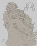 ancestors first_ship hug susan-kim the_disciple the_sufferer zodiac_symbol