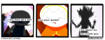 a_softer_world blood comic confidentiallyconfusing crossover godtier image_manipulation kanaya_maryam light_aspect rogue rose_lalonde rosemary roxy_lalonde sadstuck seer shipping void_aspect