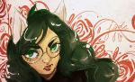 dogtier godtier headshot jade_harley littlebirdkisses solo witch