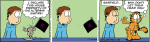 captain_lhurgoyf comic crossover flag garfield image_manipulation square_root_of_minus_garfield zodiac_symbol