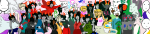 alpha_rose ancestors aradia_megido aradiabot aranea_serket arm_around_shoulder blindfang bq calliope carrying casey cetus clubs damara_megido dancestors denizens diamond dogtier dream_ghost echidna feferi_peixes fefetasprite ghosts girls gl'bgolyb glub godtier grandma heart hemera her_imperious_condescension hug jade_harley jadebot jadesprite jane_crocker kanaya_maryam kickstarter_fantrolls kiss latula_pyrope leijons light_aspect maid marquise_spinneret_mindfang maryams meenah_peixes megidos meulin_leijon mierfa_durgas mom ms_paint multiple_personas nanna nannasprite neophyte_redglare nepeta_leijon nix no_glasses no_hat peixeses peregrine_mendicant pm porrim_maryam pounce_de_leon prablata pyropes ramma redrom rose_lalonde rosemary roxy_lalonde scourge_sisters seer serenity serkets shipping snowman space_aspect spade spidermom sprite tavrisprite terezi_pyrope the_date the_disciple the_dolorosa the_handmaid time_aspect virgin_mother_grub vriska_serket white_queen witch wonk wq
