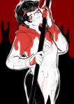 blood crocker_corruption crocker_war_fork dilaih godtier jane_crocker life_aspect maid solo tiaratop
