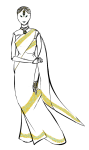 fashion formal request solo tpdats white_queen wq