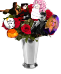crossover doctor_who flowers godtier image_manipulation light_aspect orange_is_the_new_black punstuck rose_lalonde rwby seer steven_universe the-entire-chinese-population titanic transparent