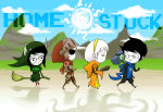 beta_kids book breath_aspect broom clouds crossover dave_strider dogtier dragon_quest dragonmanx godtier heir jade_harley john_egbert knight light_aspect pastiche rose_lalonde seer space_aspect the_word_homestuck time_aspect witch