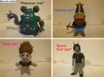 crafts crossover nintendo pokémon real_life smash3dsplayer2 troll_doll trollified vinesauce