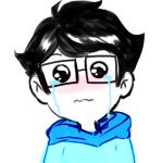 crying godtier headshot heir ibis john_egbert reaction solo