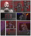 aurthour comic equius_zahhak gdkn lusus vriska_serket