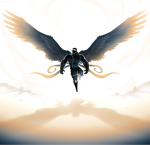 artificial_limb epic lord_english midair sketchoodles solo wings_only