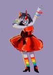 fashion nannajane rainbow solo terezi_pyrope