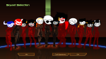 arquiusprite crocker_corruption crossover dave_strider dogtier godtier hope_aspect image_manipulation jade_harley jake_english jane_crocker kanaya_maryam karkat_vantas knight life_aspect light_aspect maid mass_effect no_mask page paradoxpaint rogue rose_lalonde roxy_lalonde seer space_aspect sprite tavrosprite terezi_pyrope time_aspect void_aspect vriska_serket witch