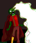 artificial_limb caliborn godtier huge lord meaninglessshenanegans panel_redraw solo time_aspect