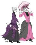 crossover disney hat r-uoi rose_lalonde roxy_lalonde tarzan umbrella