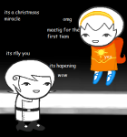 godtier image_manipulation light_aspect meme niko rose_lalonde roxy_lalonde seer sexy_science_lady_suit sprite_mode text typo