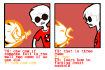 chazzerpan comic coolkid_convos dave_strider mep red_record_tee seppucrow sprite starter_outfit