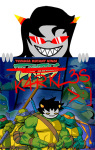 1s_th1s_you crossover hi-agni karkat_vantas teenage_mutant_ninja_turtles terezi_pyrope