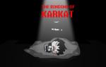 blood crossover crying deuce_clubs gamzee_makara highlight_color karkat_vantas sober_gamzee source_needed the_binding_of_isaac