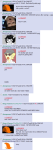 4chan bro crossover dirk_strider gamzee_makara meta pac-man the_truth