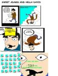 crossover deus_ex it_keeps_happening johnsassacrestrider meme stairs sweet_bro_and_hella_jeff