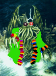 1s_th1s_you cairo_overcoat crossover cthulhu_mythos h.p._lovecraft image_manipulation lord_english solo the_truth