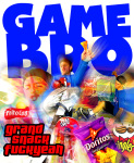 food game_bro skateboard