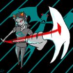 dragonhead_cane pungoeshere solo terezi_pyrope