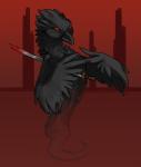 akrona blood city impalement seppucrow solo sprite