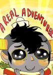 crossover headshot iggysuke solo tavros_nitram the_marvelous_misadventures_of_flapjack