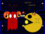 aradia_megido crossover dead_aradia gaming ghosts huge pac-man sollux_captor source_needed sourcing_attempted