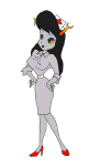 animaniacs crossover solo source_needed sourcing_attempted vriska_serket