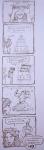 ancestors au cake comic darkmaid expatriate_darkleer invalidgriffin non_canon_design redrom shipping the_handmaid word_balloon