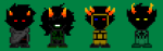 ancestors pixel the_disciple the_dolorosa the_psiioniic the_sufferer